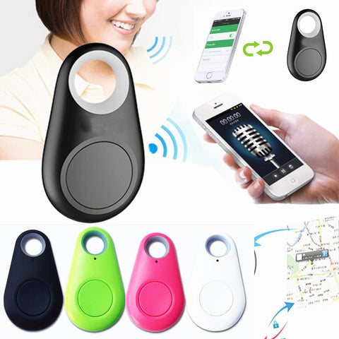 iTag Smart Bluetooth 4.0 Anti Lost Alarm
