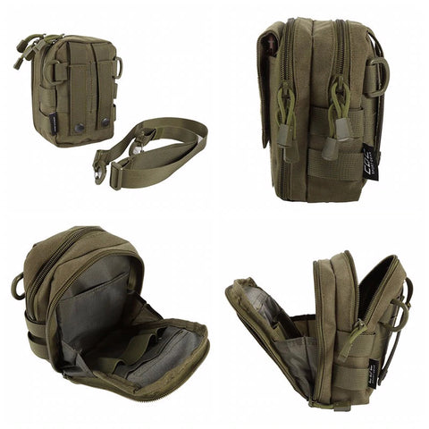 Tactical Compact Military utility pouch