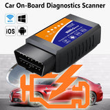 CarDoctor - Car On-Board Diagnostics Scanner