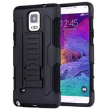 Military Armor Case For Samsung Galaxy & iPhone
