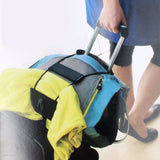 Easy Bag Bungee™ - Perfect Luggage Companion