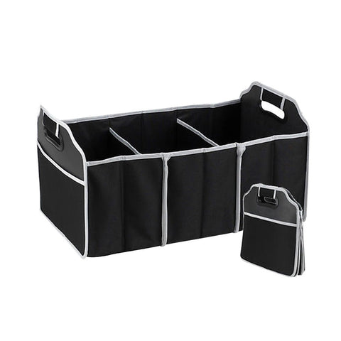 Car Folding Collapsible Trunk Organizer