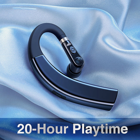 M11™ Bluetooth 5.0 HD Smart Ear Hook Headset