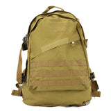 40L Tactical 600D Oxford Backpack (6 colors)