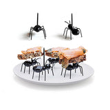 Ant Multiple Use Snack  Fork 12pcs/set