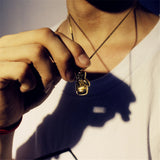 Sporty -     Boxing Glov Necklace