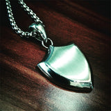 Nini - Necklace  Pendant  Titanium Steel