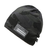 Winter Camouflage Tactical Cap
