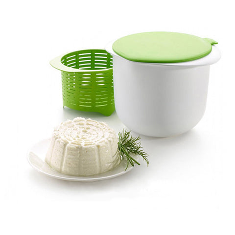 HEALTHY FRESH CHEESE MAKER