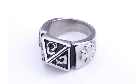 Self-Defense Ring