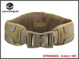 Tactical Combat  Belt (6 colors)