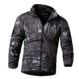 Tactical Lightweight Waterproof Jacket (5 colors)