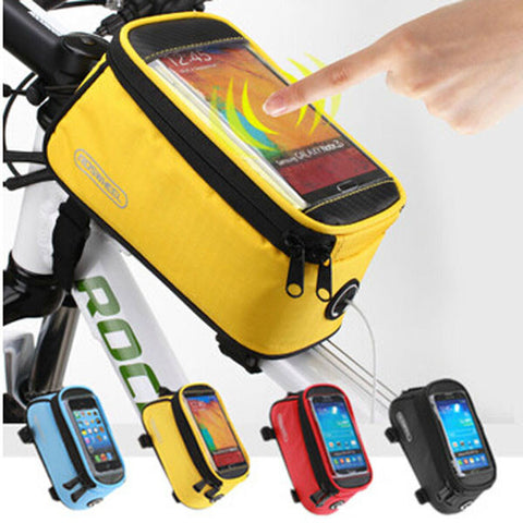 Bicycle  Promount Bag