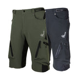 Breathable Lycra Outdoor Cycling  Shorts