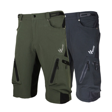 Men's Cycling Breathable  Shorts