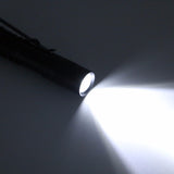 Mini Penlight XPE-R3 LED Torch