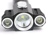 3 Head 4 Mode Magnet Base LED
