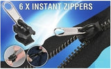 Fix A Zipper (6Pcs)