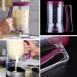 Cupcake / Pancake Batter Dispenser