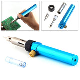 Gas Blow Torch Welding Pen Burner
