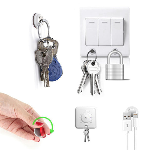 Decorative Magnetic Key Holder 6pcs/pack