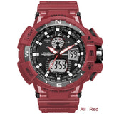 GP - 783 SMAEL™  Waterproof and Shockproof Military Watch