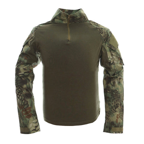 US Army Military Combat Shirt
