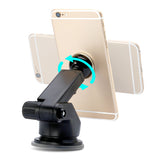 BASEUS™ Universal Telescopic Magnetic Car Phone Holder