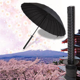 """KATANA"" Samurai Sword Umbrella"