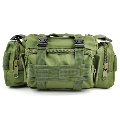 Multi Function Tactical Bag