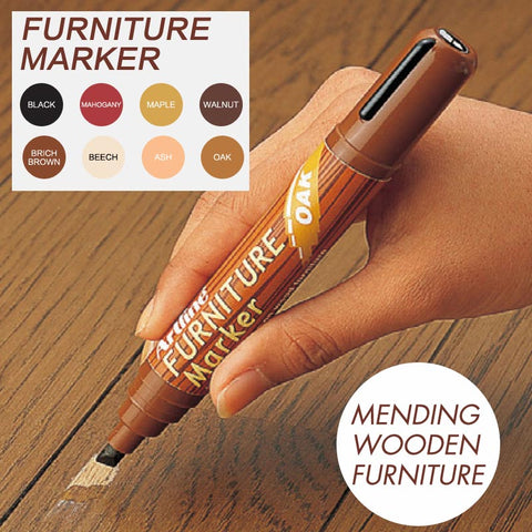 Artline Furniture repair Markers