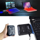 USB Laptop Cooler