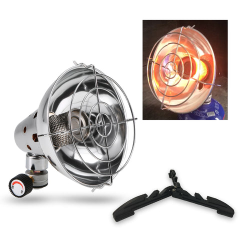 Ultra-light Portable Gas Stove Camping Heater