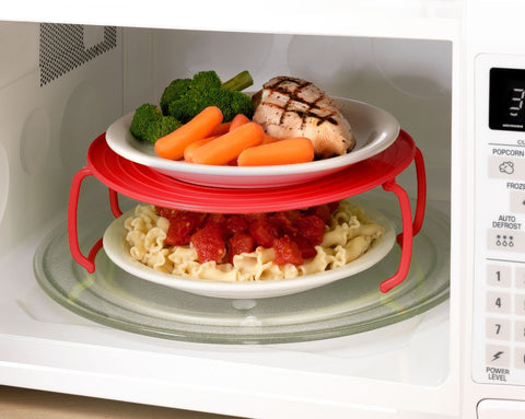 4 in 1 Microwave  Stand