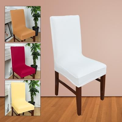 Elastic Dining Chair Covers ***2 pcs set***