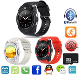 V8 Bluetooth Smartwatch For Android