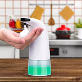 HOUSEHOLD HANDS-FREE TOUCHLESS SOAP DISPENSER