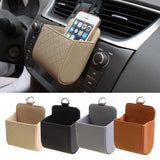 Car Air Vent  Organizer Pocket
