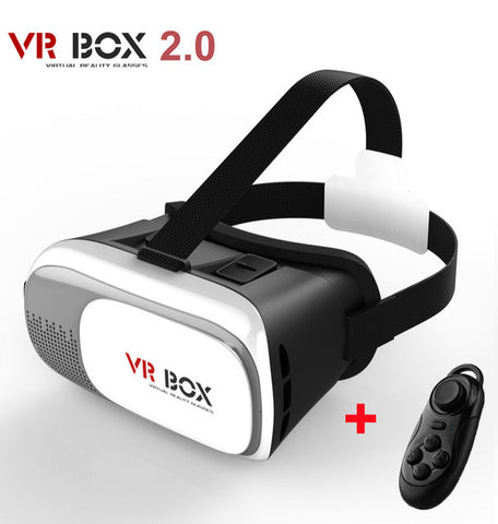 VR-Box for iPhone and Android