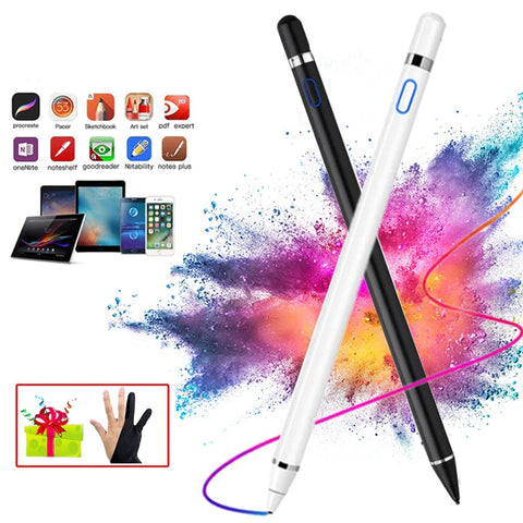 Universal Stylus Smart Pen for Tablet & SmartPhone