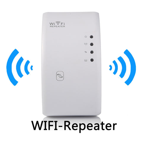Wifi Network Repeater (EXTENDER)