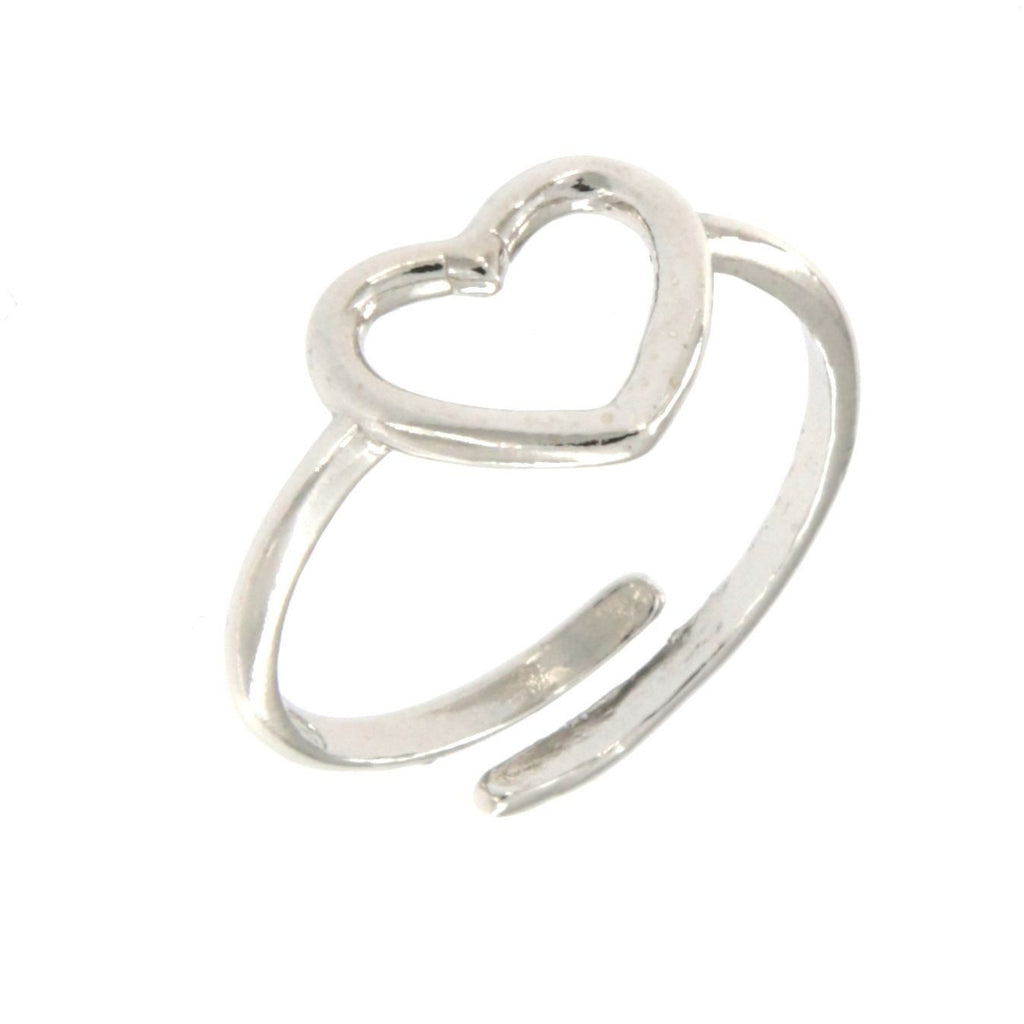 Cuoricino Ring - Shop Ludovica