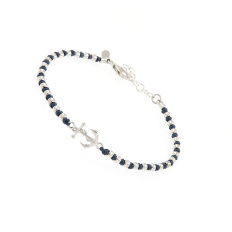 Anchor Bracelet - Shop Ludovica