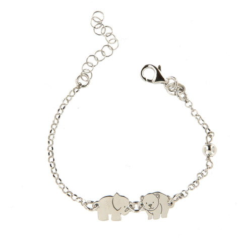 Best Friends Bracelet - Shop Ludovica