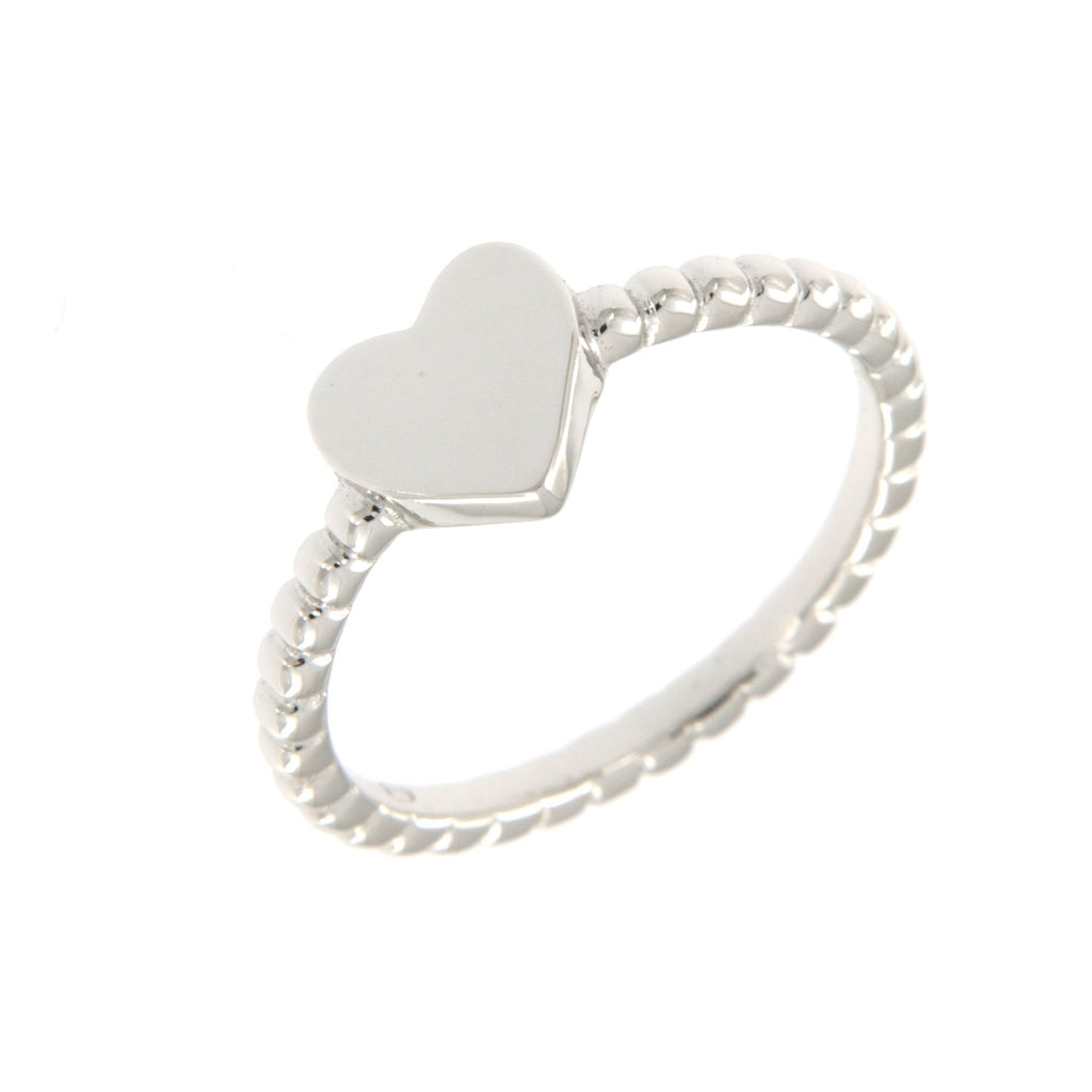 Cuore Ring - Shop Ludovica