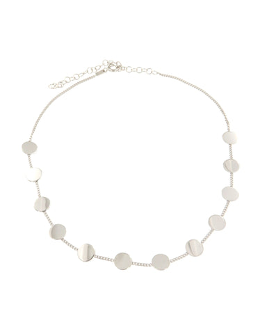 Baubles Choker - Shop Ludovica