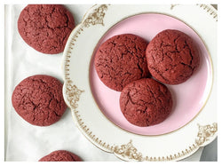 Biscuits Red velvet