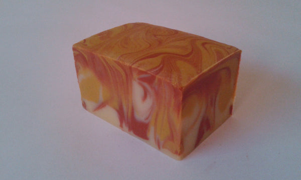 Summer Fruits Milk Soap