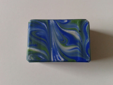 Mountain Forest Milk Soap