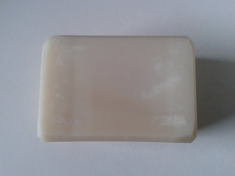 Plain Milk Soap